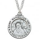 St. Maximilian Kolbe Medal