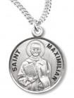 St. Maximillian Medal