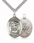 St. Michael EMT Medal
