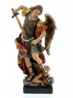 "St. Michael Statue - 8.5""H"