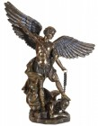 "St. Michael the Archangel Statue 10"" [PS0044]"