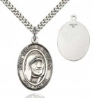 St. Mother Teresa of Calcutta Medal
