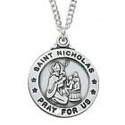 St. Nicholas Medal