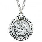 St. Peregrine Medal