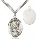 St. Raymond Nonnatus Medal