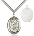 camillus catholic single men Catholic saints medals and religious devotional medals in sterling silver and oxidized medals  inexpensive patron saint medals inexpensive religious medals.