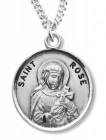 St. Rose Medal
