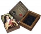 St. Thérèse of Lisieux Keepsake Box