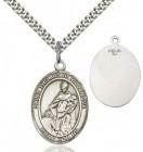St. Thomas of Villanova Medal