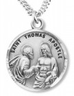 St. Thomas the Apostle Medal