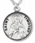 St. Timothy Medal