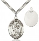 St. Vincent Ferrer Medal