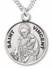 St. Vincent Medal