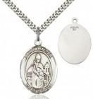 St. Walter of Pontnoise Medal