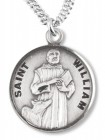 St. William Medal [REE0150]