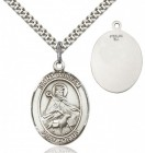 St. William of Rochester Medal