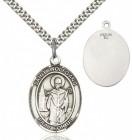 St. Wolfgang Medal