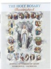 The Holy Rosary Book Mysteries - 10 per order
