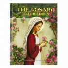 The Rosary For Children Book