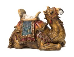 "Camel Statue 14.5"" H for 27"" Scale Nativity Set [RM0449]"