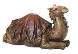 "Camel Statue 39"" Nativity Set Scale [RM7001]"