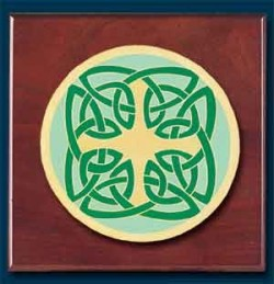 Celtic Keepsake Box [TCG0055]