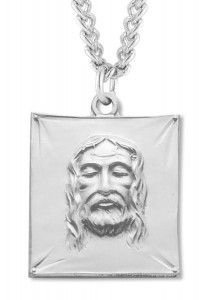 Christ Shroud of Turin Necklace [REM2065]