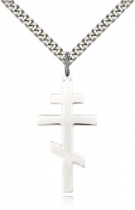 Cross of Saint Andrew Pendant [CM2156]