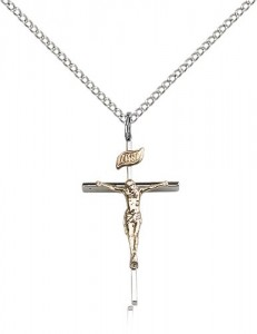 View all Crucifix Pendants Catholic Faith Store