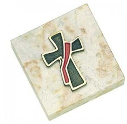 Deacon's Cross Paperweight [TCG0042]
