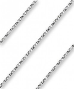 Endless Medium Curb Chain Various Sizes Metals [BLCH0006]