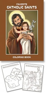 View all Coloring Books | Catholic Faith Store