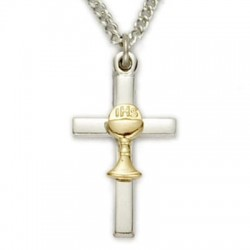 holy first company catholic communion the necklace