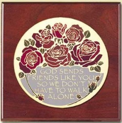 Friends Keepsake Box [TCG0056]