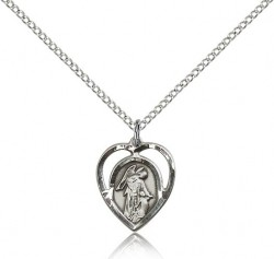 Guardian Angel Pendant [BC0077]