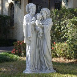 Holy Family Estate Statue [TGS0021]