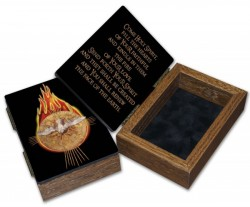 Holy Spirit Keepsake Box [NGK017]