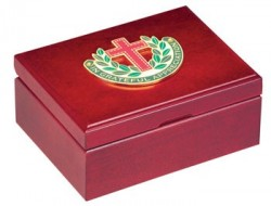 In Grateful Appreciation Keepsake Box - Small [TCG0049]
