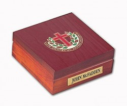 In Grateful Appreciation Keepsake Box [TCG0047]