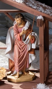 Joseph Figure for 27 inch Nativity Set [RM0113]