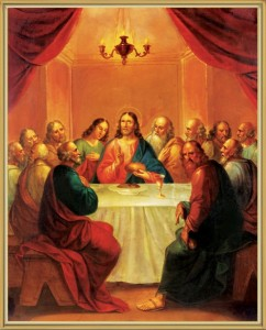 Last Supper Art Catholic Faith Store View All