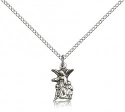 Littlest Angel Pendant [BM0337]