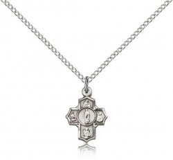 Motherhood Pendant 5-Way [BM0031]