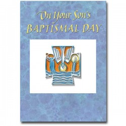 On your Son's Baptismal Day [PRH002]