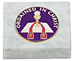Ordained in Christ  Paperweight [TCG0043]