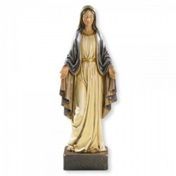 Our Lady of Grace 21.5 Inch High Statue [CBST085]