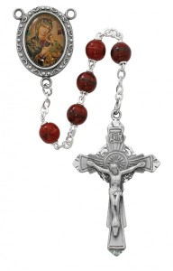 Our Lady of Perpetual Rosary [MVRB1191]