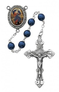 Our Lady Undoer of Knots Rosary [MVRB1192]