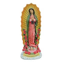 Our Lady of Guadalupe Statue 46 [TGS0070]