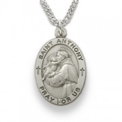 St. Anthony Medal   [SN218]